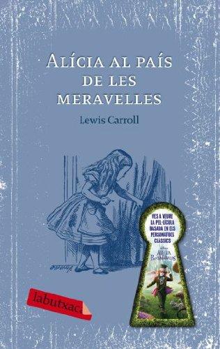 Alícia al país de les meravelles (LB Book 244) (Catalan Edition)