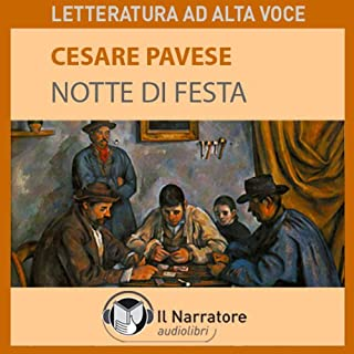 Notte di festa cover art
