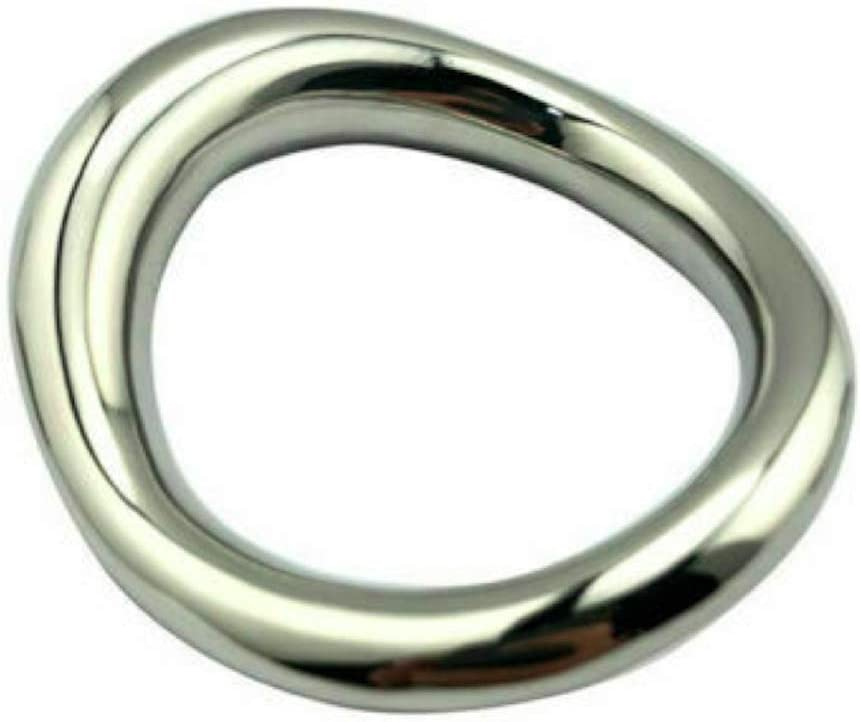 Badea Thick Direct sale of manufacturer Curvy Wide Outlet SALE Metal Shaft Boost Prolong Support Ring To