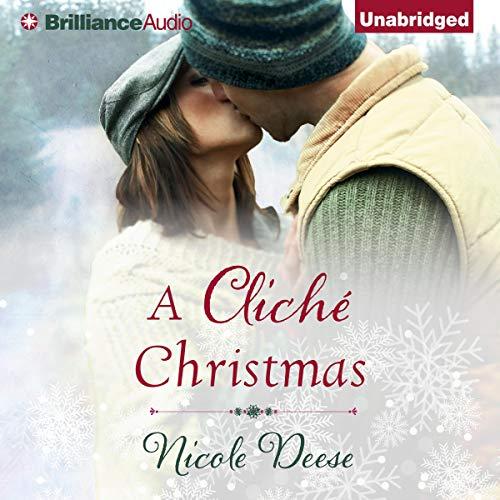 A Cliché Christmas  By  cover art