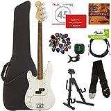 Fender Player J Bass