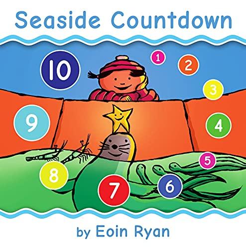 Seaside Countdown by Ryan, Eoin