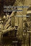 Decálogo Sicodélico de La Habana: Relatos de realismo mágico sucio