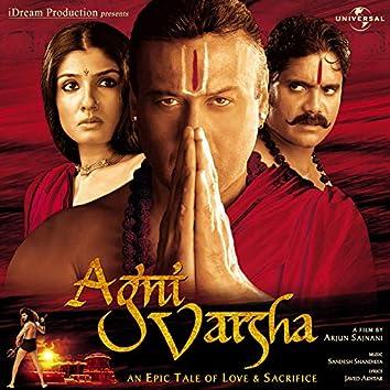 Agnivarsha (Original Motion Picture Soundtrack)