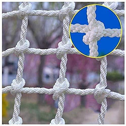 Hemp Rope Net Child Lowest price challenge safety Nylon Very popular! Cl net Climbing Playground