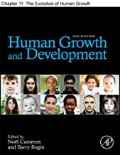Chapter 11, The Evolution of Human Growth (English Edition)