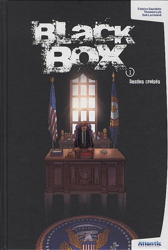 Black Box Tome 1
