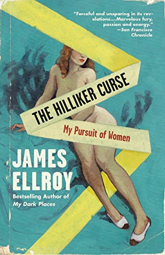 Image of The Hilliker Curse