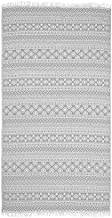 Linum Home Textiles Turkish Cotton Sea Breeze Pestemal, Peshtemal, Fota Beach Bath Towel