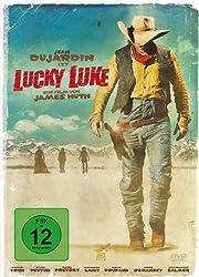 Lucky Luke – Comic, Trickfilm und Realfilm