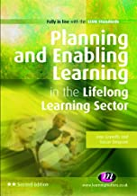 Planning and Enabling Learning in the Lifelong Learning Sector (Further Education and Skills Book 1488)