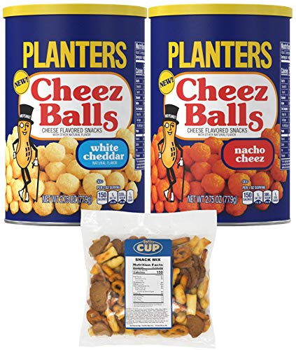 cheese balls planters - 7