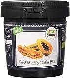Cibocrudo Papaya Essiccata - 200 gr...