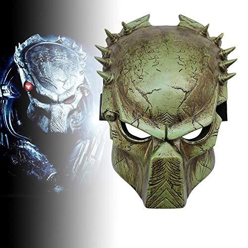 RealFireNSteel Predator - Wolf Predator's Mask