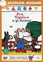 Pina Topolina - Gli Animali [Italian Edition]