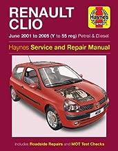 Best renault clio haynes Reviews