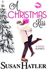 A Christmas Kiss (Kissed by the Bay Book 5)