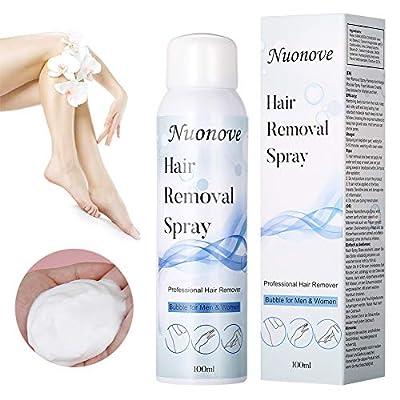 Haarentfernungsspray Haarentfernungscreme Enthaarungsmittel Haarentfernungsschaum