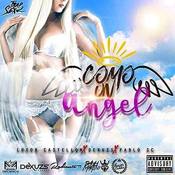 Como Un Angel (feat. Dexusz & Pablo SC)