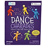 12 days of Christmas gifts ideas: day 9 dancing