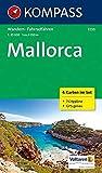 Mallorca: Wanderkarten-Set. GPS-genau. 1:35000: Wandelkaart 1:35 000 (KOMPASS-Wanderkarten, Band 2230) - KOMPASS-Karten GmbH