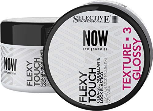 Selective Cire Gel Modelante Elastique Flexi Touch