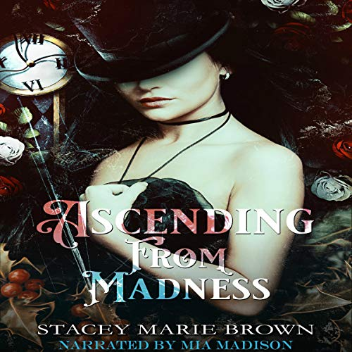 Couverture de Ascending from Madness