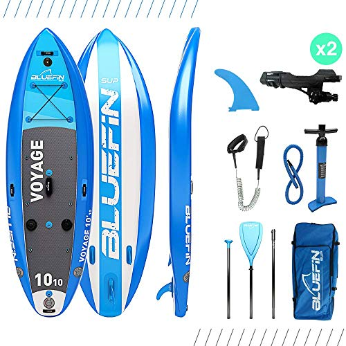 Paddle Surf Sup Voyage Bluefin | Tabla Paddle Surf
