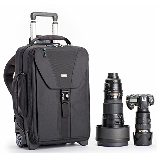 Think Tank Photo Airport Takeoff V2.0 Rolling Camera Bag