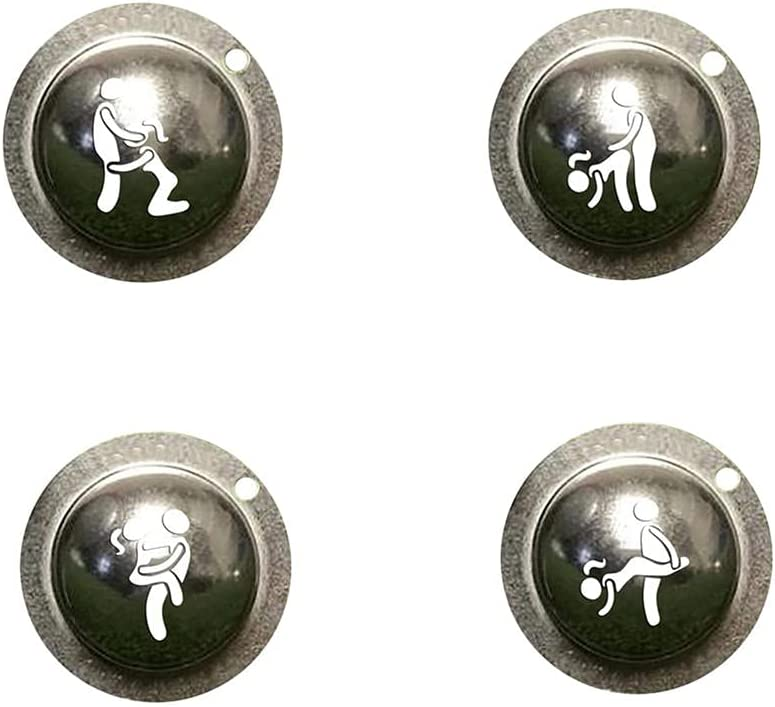 Funny tin Cup Golf Ball Tool Marke Adult Stencil Humor Long-awaited 4 years warranty