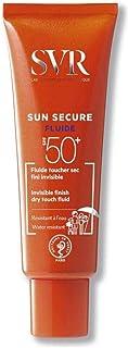 SVR SUN SECURE DRY TOUCH FLUID SPF 50+ 50ML