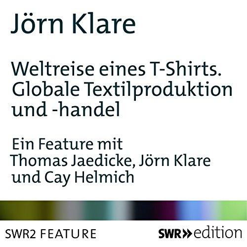 Weltreise eines T-Shirts Titelbild
