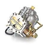 Dromedary Carburetor Carb For Dodge Chrysler 318 Engine Carter BBD Lowtop 2...