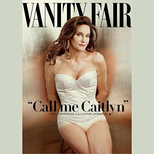 Vanity Fair: July 2015 Issue cover art