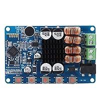 TPA3116 / 3118 Bluetooth4.0デジタルパワーレシーバーアンプボードDC8〜26VDCレシーバーアンプボード