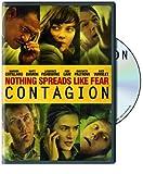 Contagion [DVD] [2011] [Region 1] [US Import] [NTSC]