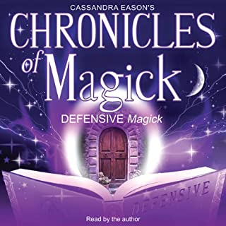 Chronicles of Magick: Defensive Magick cover art
