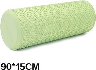 YKXLM Massage Fitness Yoga Column Long Foam Roller for Deep Tissue Muscle Massage Pilates Bar,Model Foam Roller