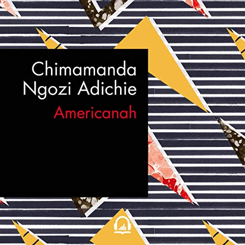 Americanah (Spanish Edition) cover art
