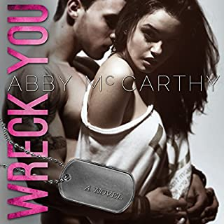 Wreck You audiobook cover art
