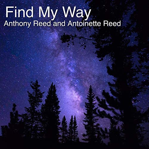 Anthony Reed feat. Antoinette Reed
