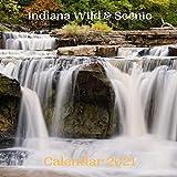 Indiana Wild & Scenic Calendar 2021