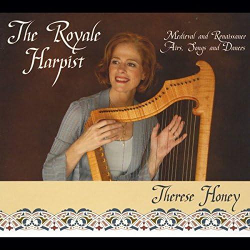 Therese Honey