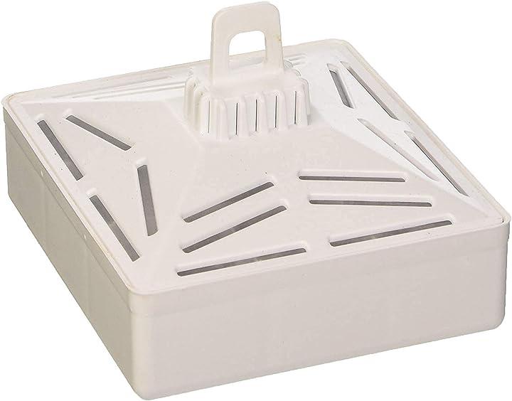 Cartuccia filtrante beghelli 3341 macchina dell`acqua 4 pezzi scad 12 2021 8002219605917