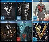 Vikings Staffel 1-5.1 [Blu-ray]