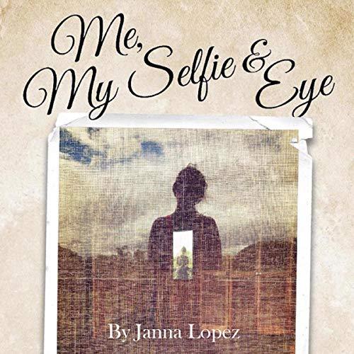 『Me, My Selfie & Eye』のカバーアート