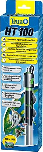 Tetra 606463 Chauffage pour Aquarium HT 100