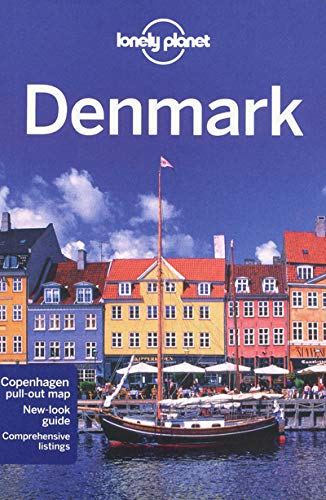 Denmark (Country Regional Guides) [Idioma Inglés]