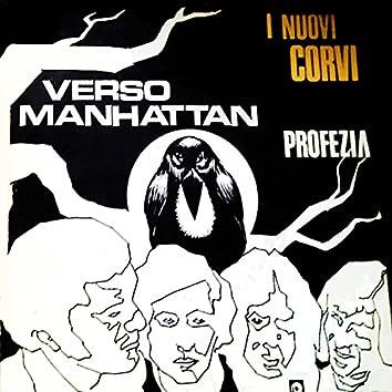 Verso Manhattan