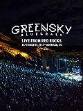 Greensky Bluegrass: Live at Red Rocks: : 9/22/2018 (4K UHD)